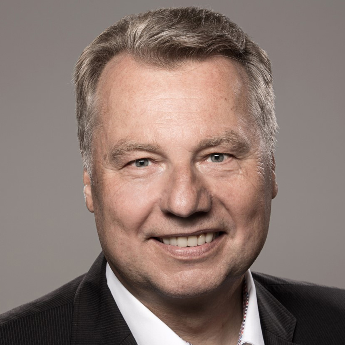 Ingolf F. Brauner